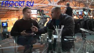 Игорь Завьялов о спортивном питании, Часть2, FITSP