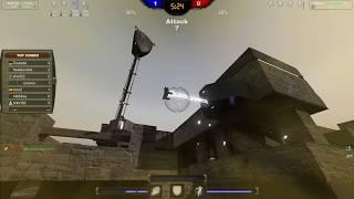 Shootmania Storm Battle mode