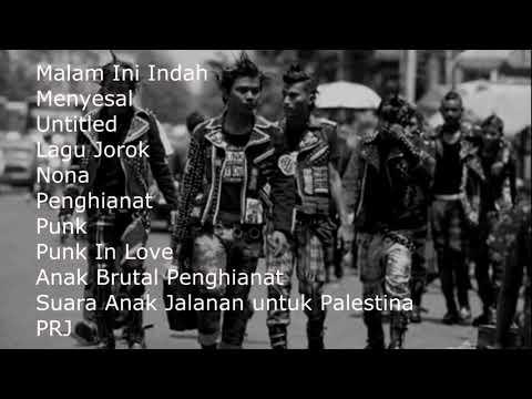Bila Malam Tiba - Punk Rock Jalanan (full Musik)