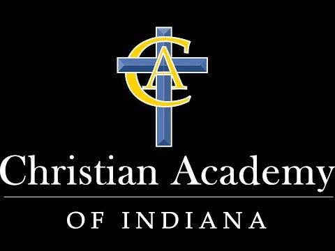 Christian Academy of Indiana SGO