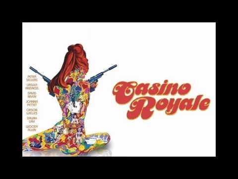 Casino Royale Original Soundtrack - 13 The Finale Fight & Main Theme Reprise