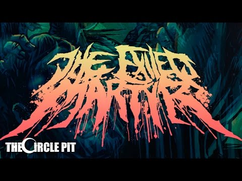 The Exiled Martyr - Stagnant Waters Breed Life (FULL ALBUM STREAM)