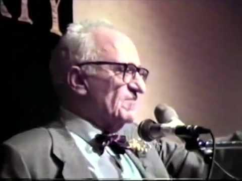 Rothbard on Ron Paul