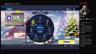 Fortnite battle royal random skin challenge Ft.wolfboy659