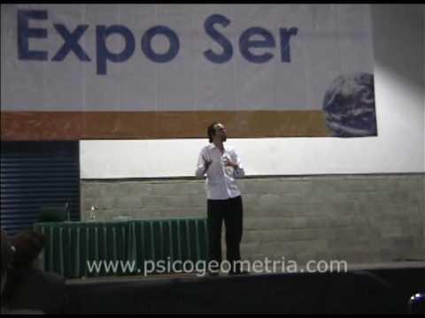 Psicogeometria Arturo Ponce de Leon Exposer 1 de 3