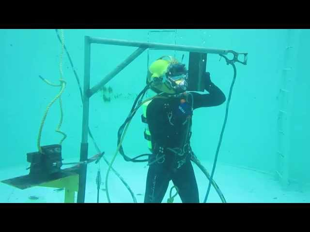 Underwater welding schools in los angeles