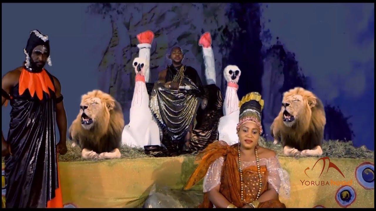 Download Agartha Part 2 - Yoruba Latest 2018 Premium Movie Now Showing On Yorubahood