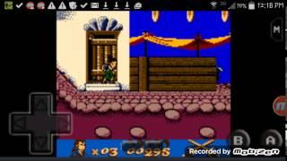 Road to El dorado video game