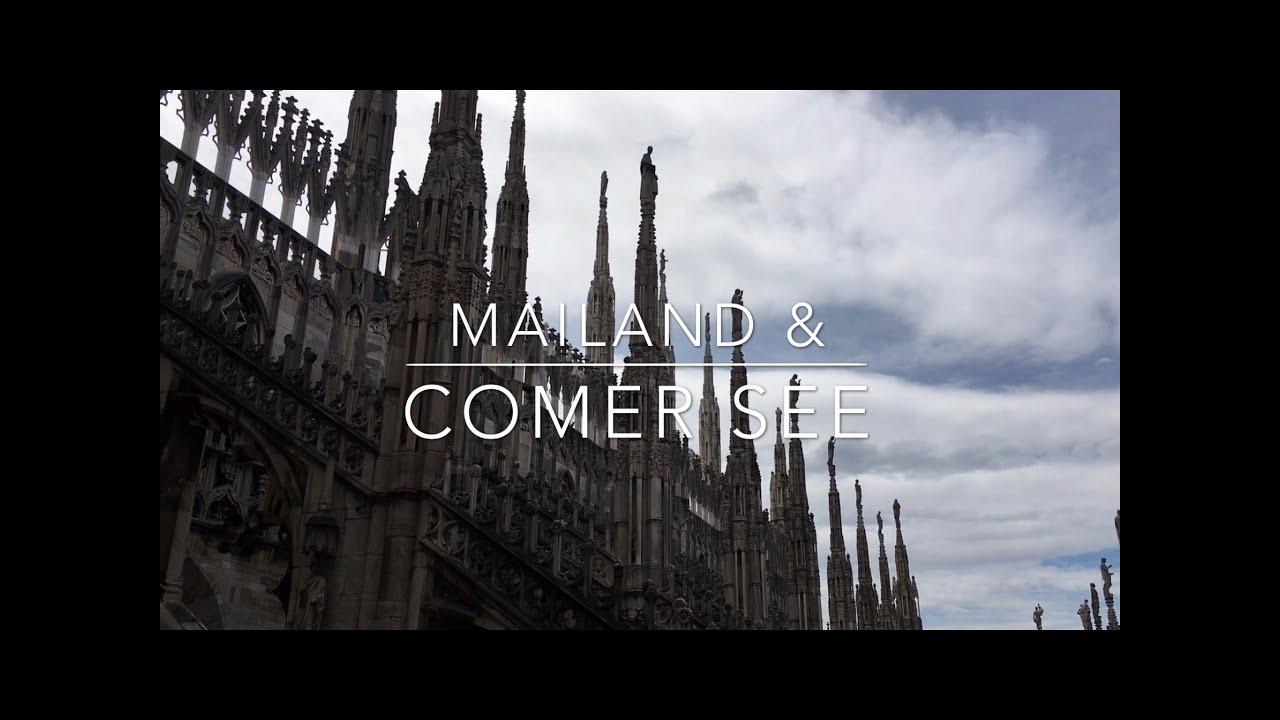 Mailand Aktivitäten