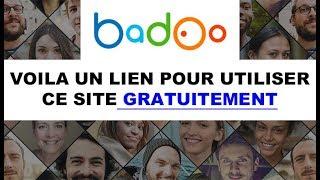 site de rencontre gratuit badoo inscription