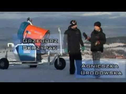 Stoki narciarskie -
