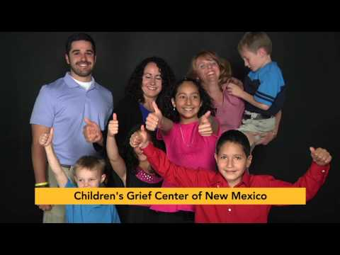 childrens grief center of new mexico