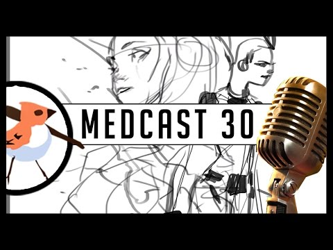 MEDCAST 30 - ArtCenter Announcement