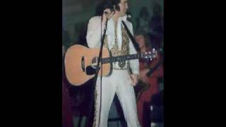 elvis presley live a hot winter night in dallas 28 dec 1976 #1