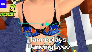 FGB Presents - Lance Plays - Dancing Eyes