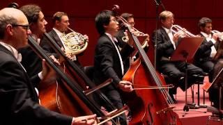 Schumann: 4. Sinfonie ∙ hr-Sinfonieorchester ∙ Philippe Herreweghe