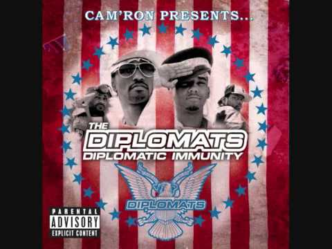 Клип The Diplomats - Dipset Anthem