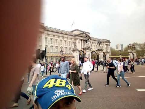 Buckingham Palace London. Istana Buckingham, #1