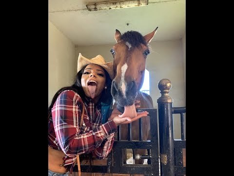 Old Town Road Challenge Lil Nas X