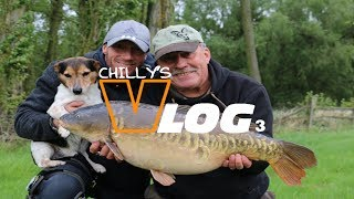 Chilly's Vlog