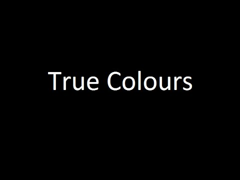 True Colours (short film)