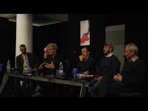 """Incontro su """"Il sindaco del rione Sanità"""" - Retroscena 2016/17"""