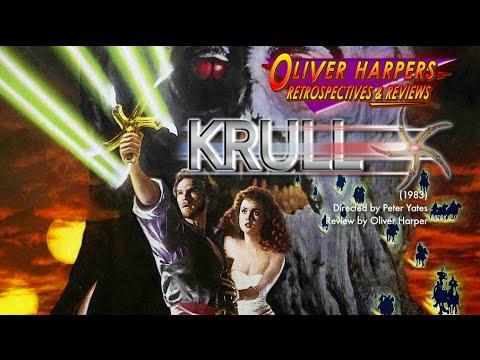 KRULL (1983) Retrospective / Review