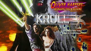 KRULL (1983) Retrospective / Review