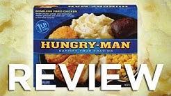 Hungry Man Boneless Fried Chicken Video Review: Freezerburns (Ep518)