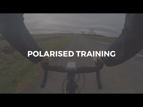 Polarized Training for Cycling