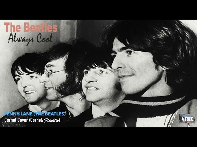 Penny Lane (The Beatles) - Cornet Cover