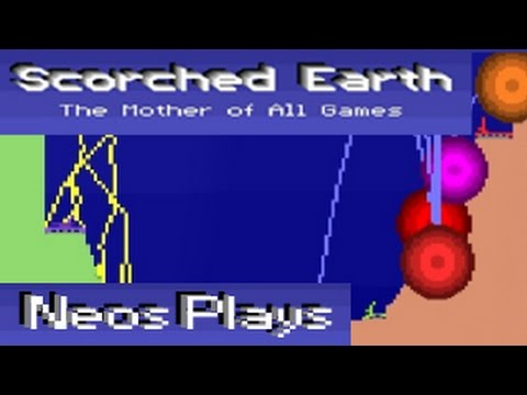 Funky Bomb! Scorched Earth   Neos Forme
