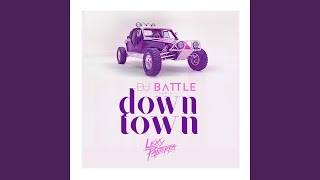 Downtown (feat. Lexy Panterra)