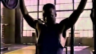 nike Bo Jacksons Bad Hip Commercial 1991 - Air trainer huarache