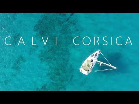 Calvi - Corsica 2017