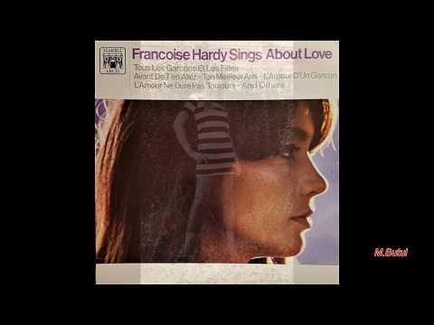 Françoise Hardy j'Aurais voulu  Album Sings About Love 1964 mp3