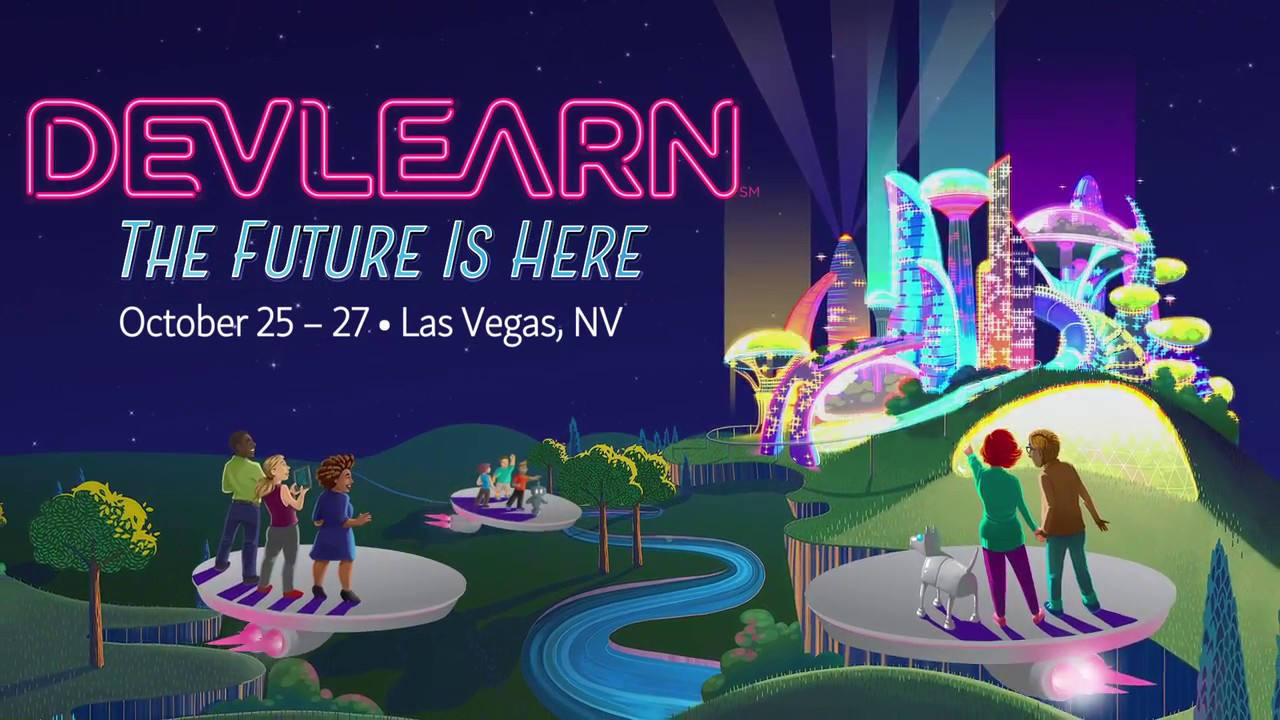 Image result for devlearn 2017