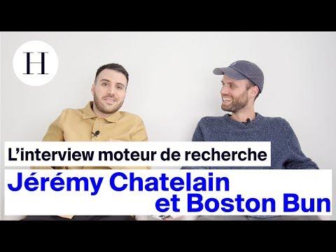 Jérémy Chatelain et Boston Bun répondent aux questions grooming les plus posées sur le Web