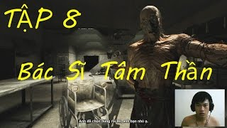 TẬP 8 : Game Kinh Dị Outlast - Tiền Zombie v4