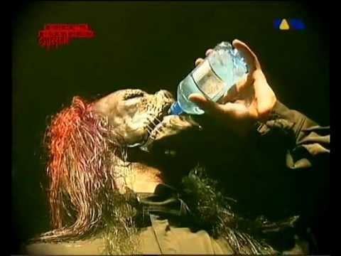 Slipknot - Live in London, Astoria 2004 FULL