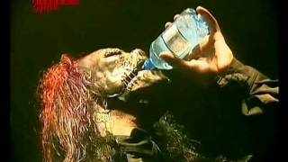Video Slipknot - Live in London, Astoria 2004 FULL download MP3, 3GP, MP4, WEBM, AVI, FLV Agustus 2017