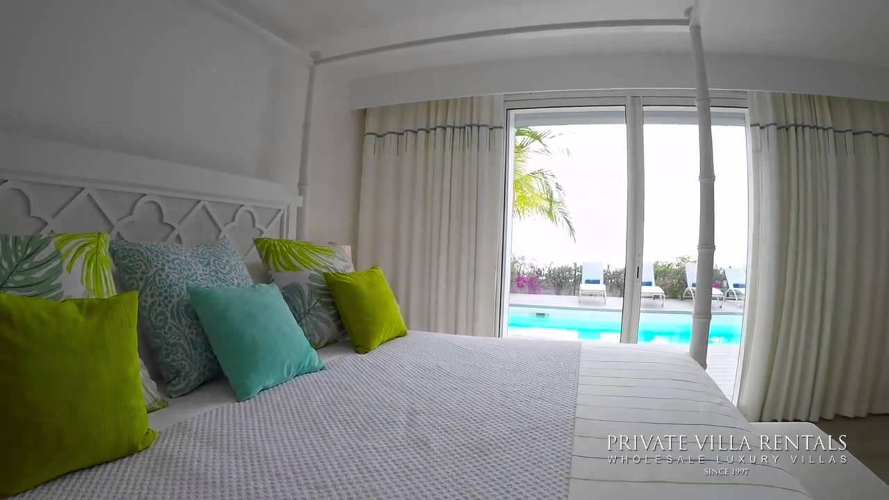 villa sea dream - st. martin - youtube