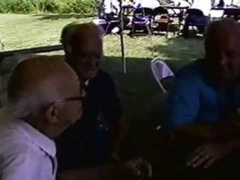 Casey Family Reunion - August 8, 1993