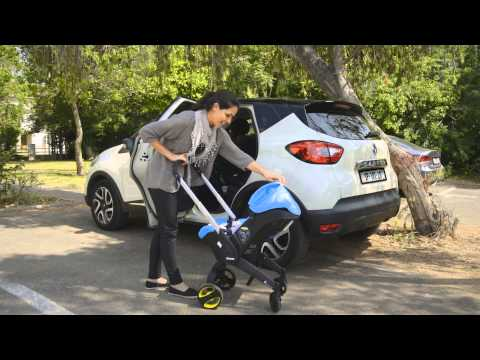 Foofoo Car Seat Review