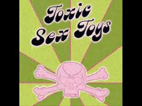 Toxic Sex Toys (Part 1 of 2) thumbnail