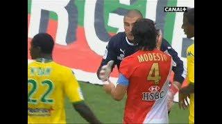 Nantes - AS Monaco (2008-2009)