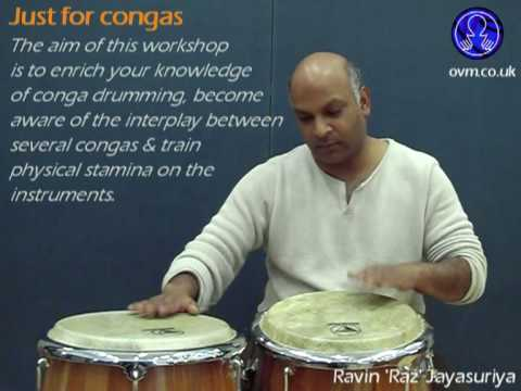 One Voice Music - conga lessons, classes, workshops, tuition