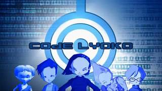 "Code Lyoko Theme ""A World Without Danger"" Cover"