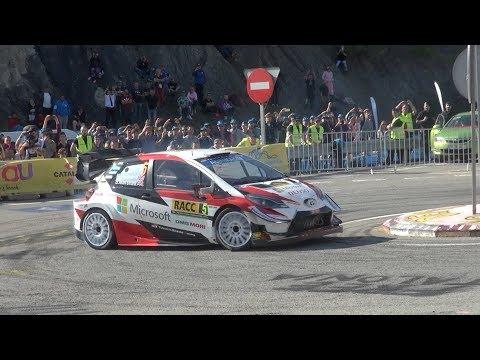 55° WRC Rally