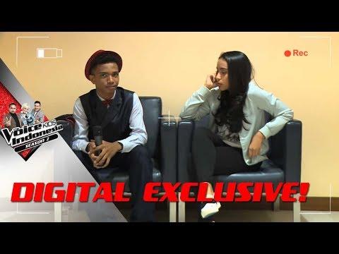 TERHARU! CHIKO BERJUANG DEMI OPUNGNYA  SECRET STORY 1  The Voice Kids Indonesia S2 GTV 2017